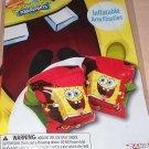 Nick Jr. Spongebob Squarepants Inflatable Arm Floats