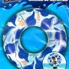 """Splash-N-Swim - 26.5"""" Swim Ring - Swim Time Fun! - Swimming Ring -v14"""