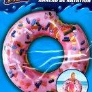 """Splash-N-Swim - 26.5"""" Swim Ring - Swim Time Fun! - Swimming Ring -v15"""