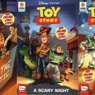 Disney Toy Story - Comics Books - Issue 1,2,3 (Set of 3 Books)