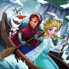 Disney Frozen - Comics Book - Issue 2