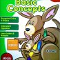 Let's Practice Basic Concepts Workbook Ages 3+