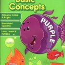 let's Practice - Basic Concepts - Educational Workbooks