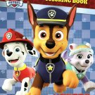 Paw Patrol - Jumbo Coloring & Activity Book - Heroes Work Together