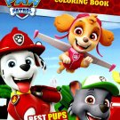 Paw Patrol - Jumbo Coloring & Activity Book - Best Pups Ever