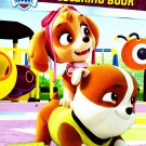 Paw Patrol - Jumbo Coloring & Activity Book - Bark for the Park