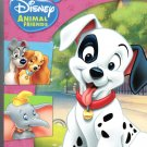 Disney Animal Friends - Big Fun Book to Color - Run & Play