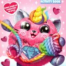RainBocorns Sequin Surprise - Jumbo Coloring & Activity Book