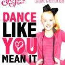 JoJo Siwa - Jumbo Coloring & Activity Book - Dance Like You Mean It