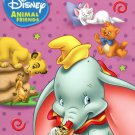 Disney Animal Friends - Big Fun Book to Color - Play Pals