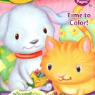 Crayola - Big Fun Book to Color - Time to Color