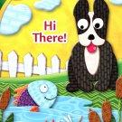 Crayola - Big Fun Book to Color - Hi There