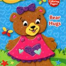 Crayola - Big Fun Book to Color - Bear Hugs