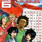 Disney Big Hero 6 - Word Search Puzzle Book - vol.3