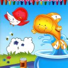 Color by Numbers - Kids Coloring Book