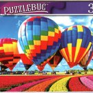Hot Air Balloons - 300 Pieces Jigsaw Puzzle