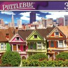 Painted Ladies from Alamo Square - 300 Pieces Jigsaw Puzzle
