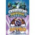 [ The Mask of Power: Spyro Versus the Mega Monsters Beakman, Onk