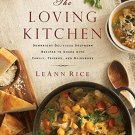 The Loving Kitchen: Downright Delicious Southern Recipes
