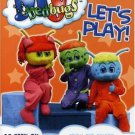 My Bedbugs: Let's Play! (DVD)
