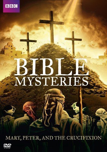 Bible Mysteries (DVD)