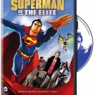 Superman vs. The Elite (DVD)