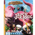 Back to the Jurassic (DVD)