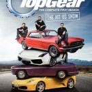 Top Gear USA: The Complete First Season (DVD)