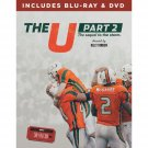 ESPN Films 30 for 30: The U Part 2 [DVD/BD Combo] DVD