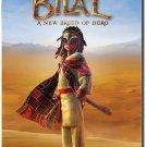 Bilal: A New Breed of Hero DVD