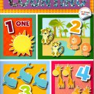 Stick-to Learning - Caunting - Sticker Book
