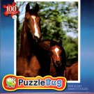 Mare & Colt - 100 Pieces Jigsaw Puzzle