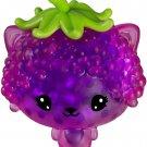 Squishies Bubbleezz Super Jelly Rosa Raspberkitty
