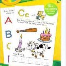 Beginning Sounds Basic Skills Activity Book Pre-K