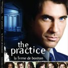 The Practice - Volume 1 DVD
