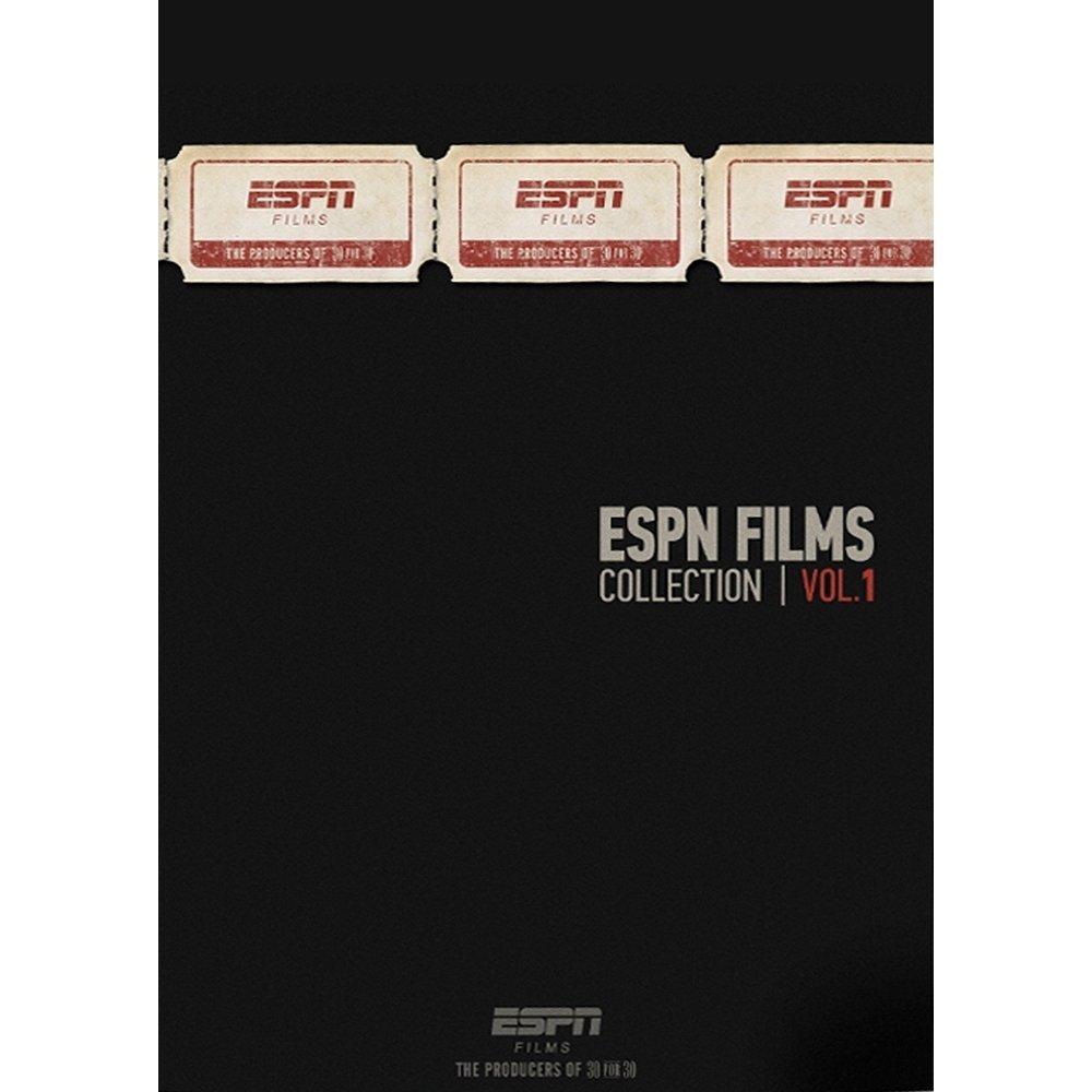 ESPN Films Collection: Volume 1 DVD