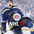 NHL 17 - Xbox One DVD