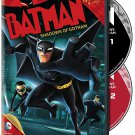 Beware the Batman: Shadows of Gotham Season 1 Part 1 DVD