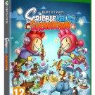 Scribblenauts Showdown (Xbox One) DVD