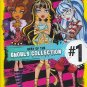 Monster High: Best of the Ghouls Collection #1 DVD
