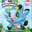 Hatchimals - 48 Shaped Puzzle v1