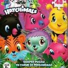 Hatchimals - 48 Shaped Puzzle v2