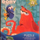 Finding Dory and Hank 24 Piece Jigsaw Puzzle