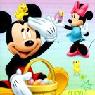 Disney Mickey Friends - Swing into Spring - Jumbo Coloring & Activity Book