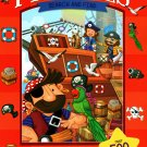 Pirates - Search and Find Book - Over 500 things to Find