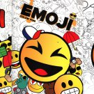 EMOJI Color Fun - (Set of 3 Books)