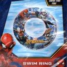 """Marvel Spider-Man - 17.5"""" Swim Ring - Includes Repair Kit"""