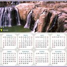 2021 Magnetic Calendar - Calendar Magnets - Today is My Lucky Day - Edition #31