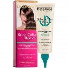 Dessange Salon Color Restore Color Protect System Color Correcting Creme for Brown Hair