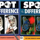 Spot the Difference - Picture Puzzles Book (Set of 2 Book) - v3